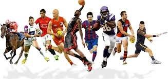Esporte para todos - Por Marcio Henriques