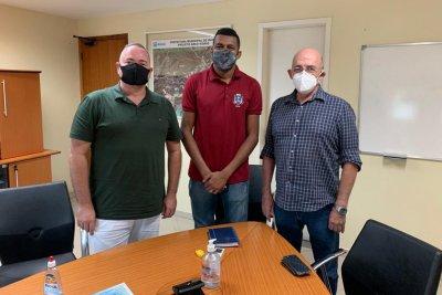 O objetivo é  garantir que os macaenses estejam preparados para ocupar as futuras vagas de trabalho do Porto